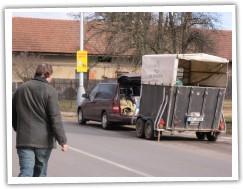 Rychle obměnit vozový park