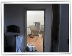 Opalování dveří a futer, nábytek